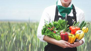 """「野菜ソムリエ」の資格をゲットして""""食""""の楽しさを伝えよう!の画像"""