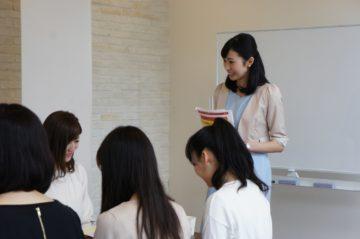 司会・MC志望者必見! プロアナウンサーに学ぶ、美しい話し方 1日集中特別レッスン、次回は4月7日です。の画像