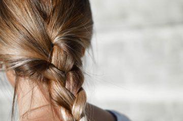 <外国人・髪色がブロンドの方>ヘア&メイクモデル募集!の画像
